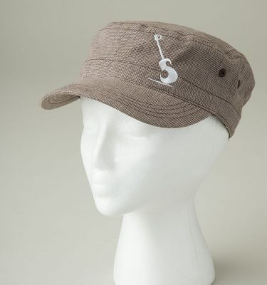 Cargo PETE Hat - Front View