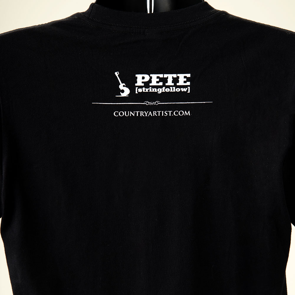 PETE T-Shirt - Back View