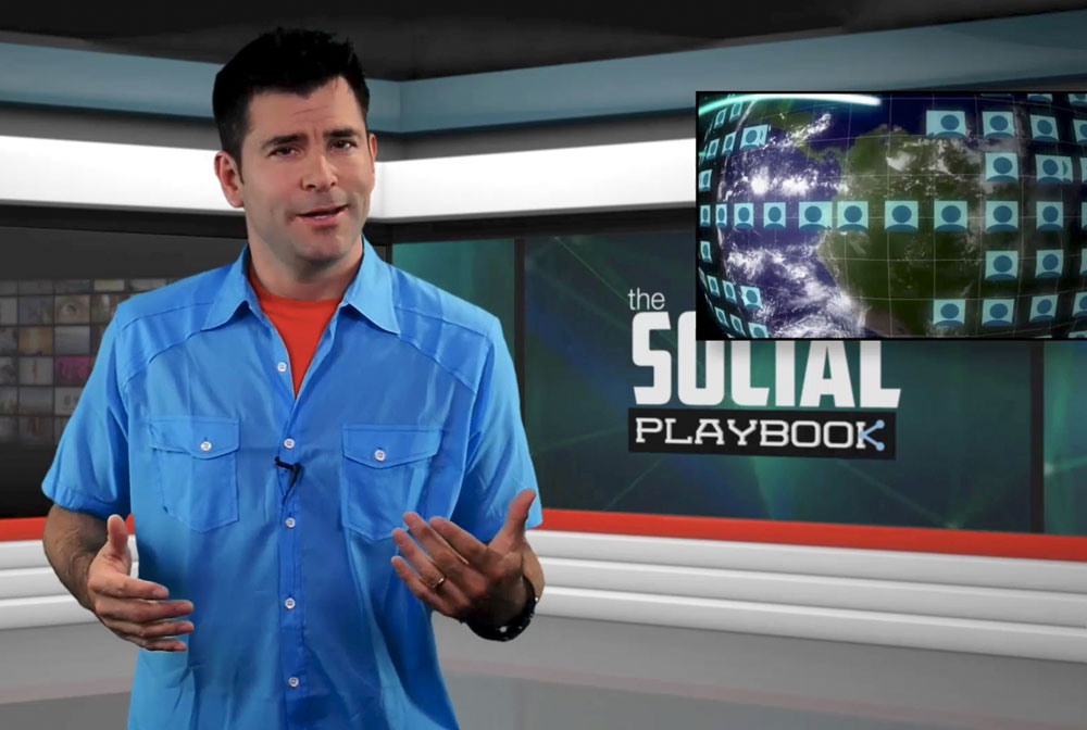 The Social Playbook